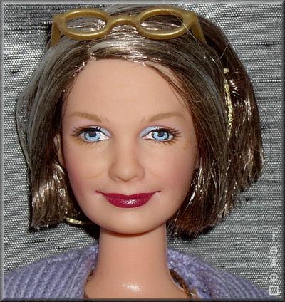 barbie oma
